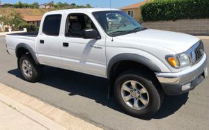 New tires 2003 Toyota Tacoma No accident for Sale in Irving, TX
