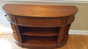 Buffet - all wood for Sale in Fort Lauderdale, FL