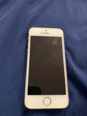 iPhone 5 unlocked for Sale in Greenbelt, MD