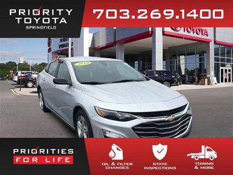2019 Chevrolet Malibu for Sale in Springfield,  VA