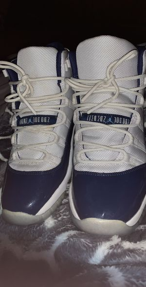 jordan 11 win like 82 for Sale in Midvale, UT