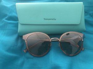 Authentic Tiffany & Co. Sunglasses for Sale in BVL, FL