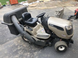 "Craftsman Lawn Tractor - 22.0 HP, 42"" for Sale in Laurel, MD"