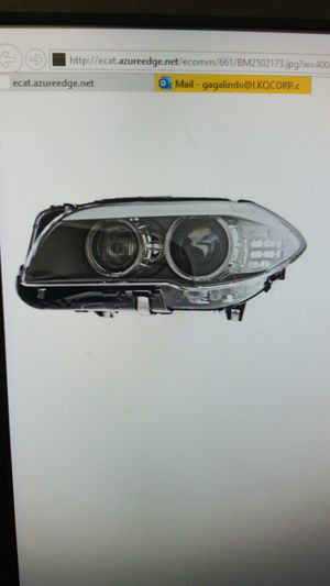 HID lights New Aftermarket. for Sale in Green Brook Township, NJ