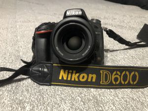 Nikon Camera for Sale in Phoenix, AZ