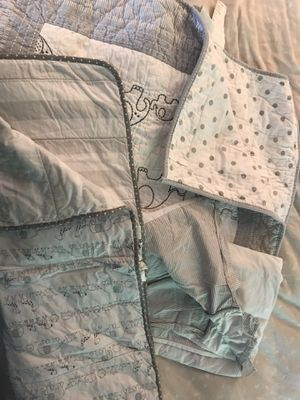 Baby crib bedding for Sale in Homestead, FL
