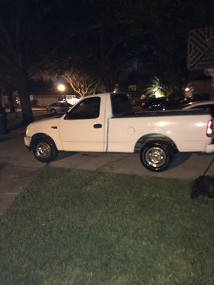 Ford F 150 1998 for Sale in Tampa, FL