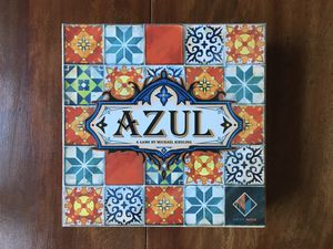 Azul Board Game for Sale in Los Angeles, CA