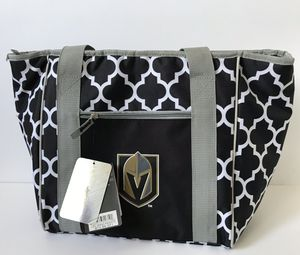 Vegas Golden Knights 30 Can Cooler Tote for Sale in Las Vegas, NV