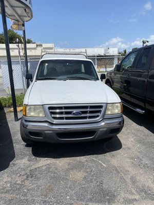 2003 FORD RANGER XL for Sale in Miami, FL