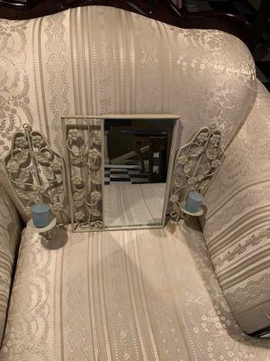 Wall mirror decoration for Sale in Joliet, IL