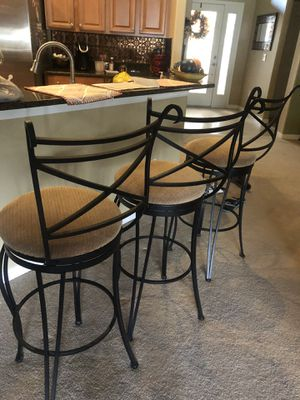 Bar stools for Sale in Land O Lakes, FL