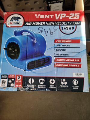 NEW-Air mover for Sale in Phoenix, AZ