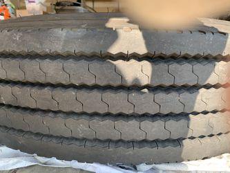 Trailer tire for Sale in Romeoville,  IL