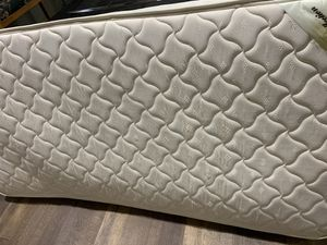 Mattress twin like new for Sale in Forest, VA
