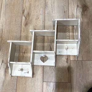 Vintage Rustic Wall Decor / Shelving - $10 for Sale in Mountain View, CA