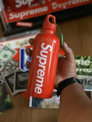 Supreme Water bottle for Sale in San Jose, CA