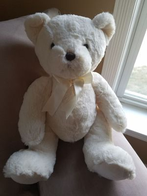 Ultra plush Restoration Hardware Teddy Bear for Sale in Tuckerton, NJ