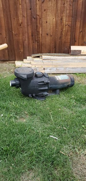Hayward pool pump for Sale in Lewisville, TX