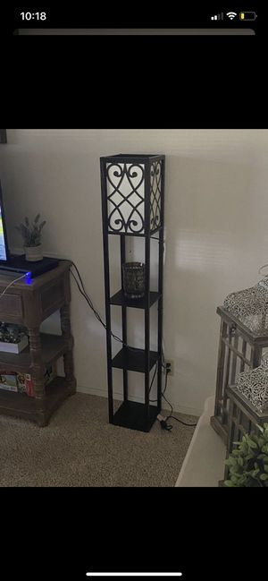 Two floor lamps for Sale in Fresno, CA