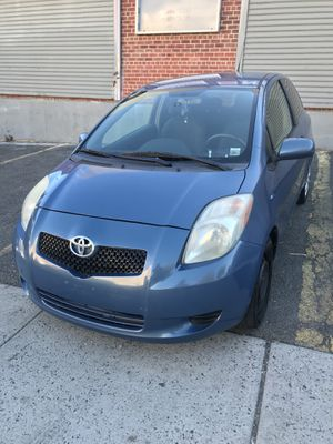 2007 Toyota Yaris Coupe for Sale in Queens, NY