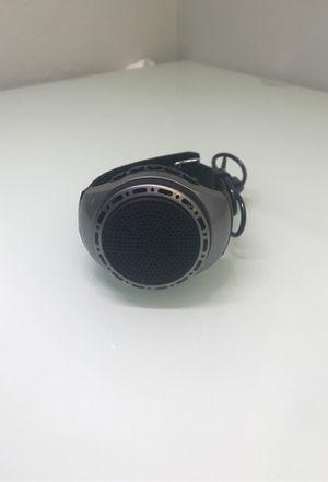 U6 Bluetooth speaker watch for Sale in Tampa, FL
