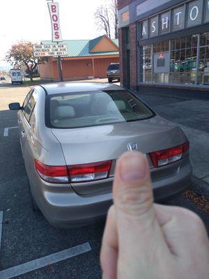 Honda Accord for Sale in Longview, WA