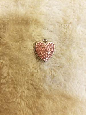HEART CHARM for Sale in Wichita, KS