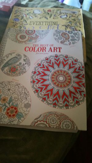 Coloring books for Sale in Baxley, GA
