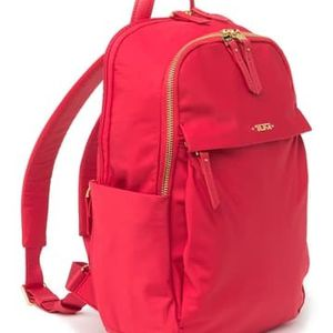 Red Women's Tumi Backpack for Sale in Vancouver, WA