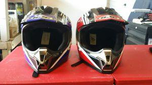 Motocross helmets for Sale in Lakewood, CA