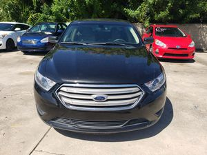 2014 FORD TAURUS $ 1500 DOWN RUNS AND DRIVES GREAT ICE COLD A.C for Sale in Orlando, FL
