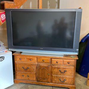 HD TV - FREE for Sale in Seaside, CA