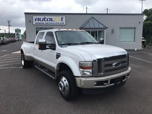 2010 ford f450 for Sale in Bristol, PA