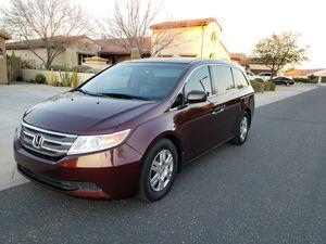 Honda Odyssey 2012 for Sale in Avondale, AZ
