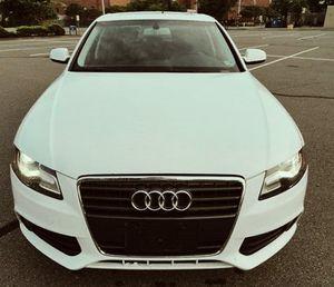 PremiumPlus2010 Audi-A4**4dr 6speed for Sale in Portsmouth, VA