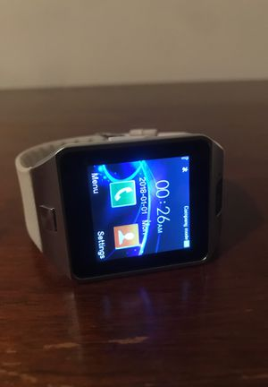 Android watch for Sale in Leesburg, VA