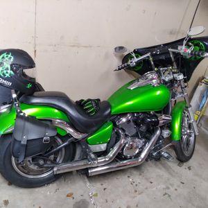 2008 Kawasaki VN for Sale in Evansville, IN