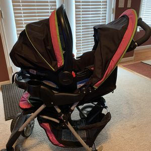 Graco Stroller Infant Car Seat Set for Sale in Anderson, SC