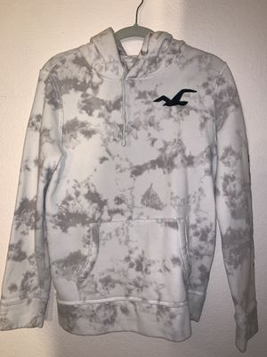 HOLLISTER HOODIE/JACKET for Sale in Round Rock, TX