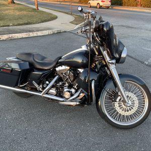 2006 Harley Davidson Street Glide for Sale in Lancaster, PA