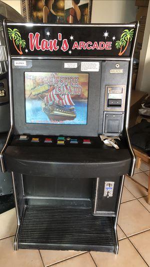 Adult arcade sitdown video game machine cherry master for Sale in Miami, FL
