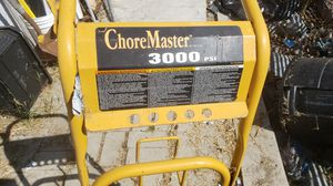 Pressure washer for Sale in Lincoln Acres, CA