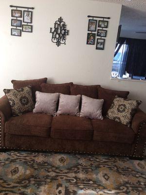 Couch for Sale in San Bernardino, CA