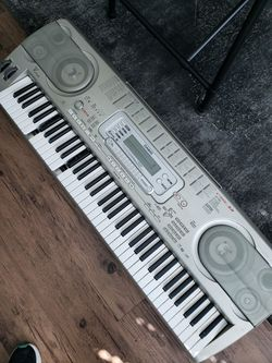 Casio Piano for Sale in Fort Worth,  TX