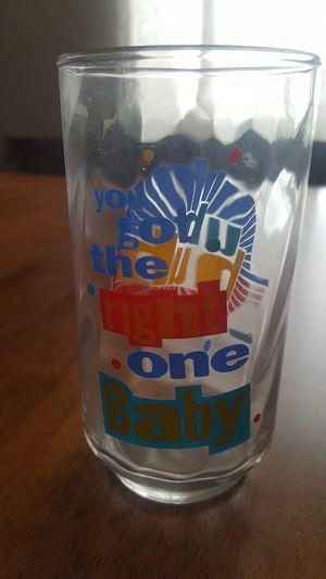 Pepsi collectible glass for Sale in La Mirada, CA