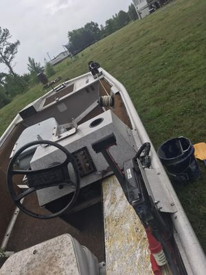 Boat for Sale in Franklinton, NC