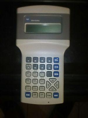 Allen-Bradley 1761-hhp-b30 micrologix programmer for Sale in Fresno, CA
