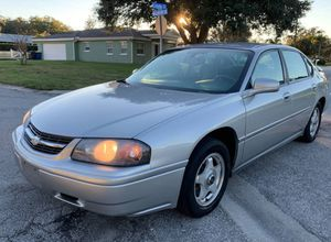 2004 Chevrolet Impala LS for Sale in Chattanooga, TN