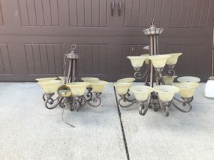 Light Fixtures for Sale in Washougal, WA